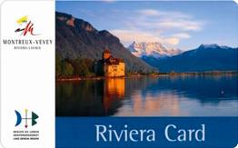 Montreux - Vevey | Riviera Card