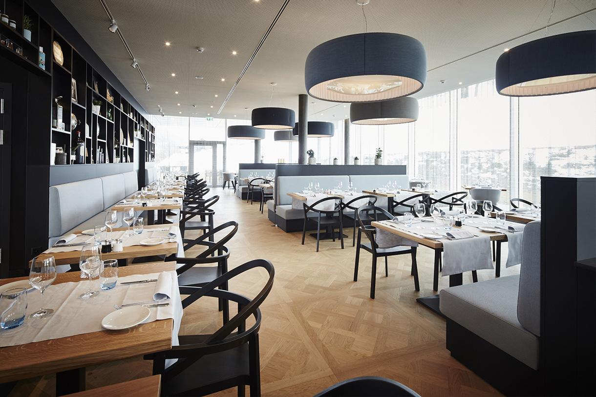 restaurant modern times h tel 4 toiles vevey montreux. Black Bedroom Furniture Sets. Home Design Ideas