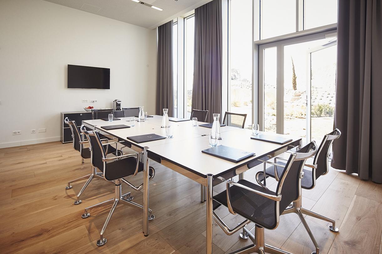 Modern Times Hôtel | 4 étoiles à Vevey - Montreux, conférence et banquets