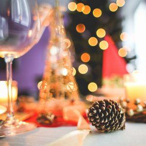 Festivities menus