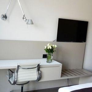 La classique | chambres du Modern Times Hôtel | 4 étoiles à Vevey-Montreux