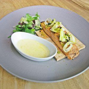 Genießen Sie eine Pause in unserem Restaurant Times Grill…
